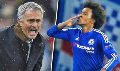 Chuyen nhuong: Chelsea sap don tan binh, Mourinho tai ngo tro cu? hinh anh
