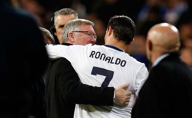 'Barca, Real se suy yeu neu khong con Messi, Ronaldo' hinh anh 1