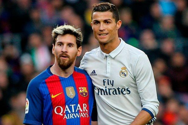 'Barca, Real se suy yeu neu khong con Messi, Ronaldo' hinh anh