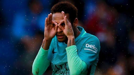 Vi sao MU se chang the co Neymar du bao chi toi 200 trieu euro? hinh anh