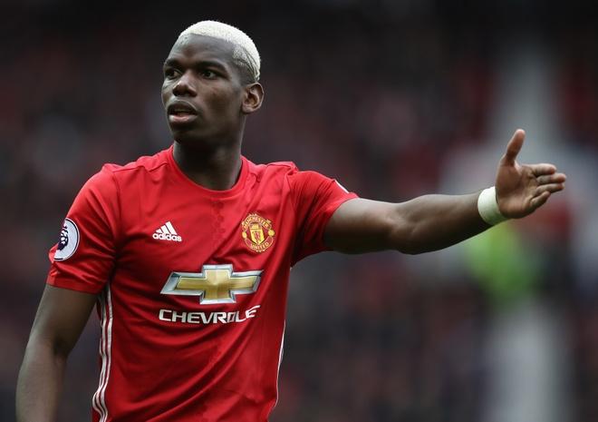 Paul Pogba: Moi nguoi nghi toi la tien dao kiem hau ve lan tien ve hinh anh