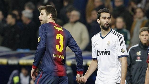 Nhung phat ngon xo xien Real Madrid 'dam chat' Pique hinh anh 8