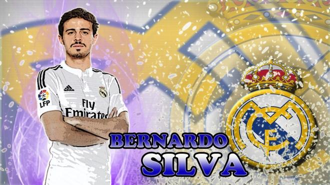 Chuyen nhuong: Chelsea duyet chi 120 trieu bang, Real hoi mua Silva hinh anh