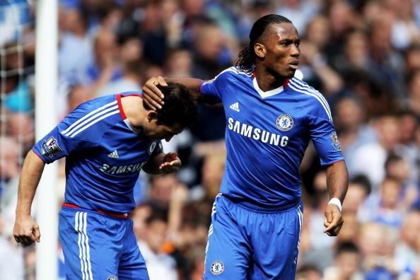 Ngay nay nam xua: Chelsea vui dap Stoke City 7 ban khong go hinh anh