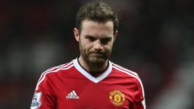 Juan Mata phu nhan MU buong NH Anh de vo dich Europa League hinh anh