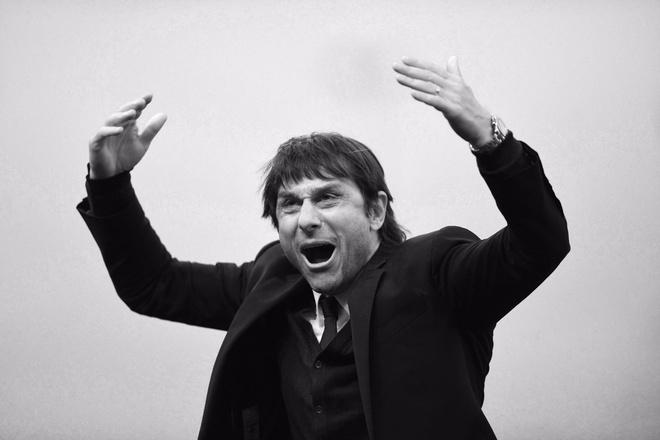 Chelsea vo dich NH Anh: Antonio Conte va nhung con so 4 than ky hinh anh
