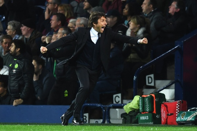 Chelsea vo dich NH Anh: Antonio Conte va nhung con so 4 than ky hinh anh 4