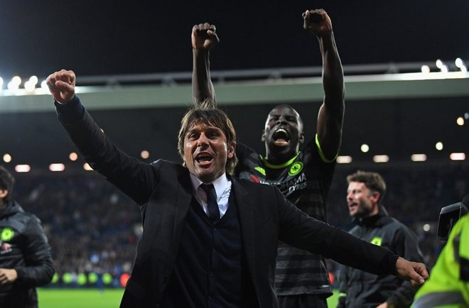 Chelsea vo dich NH Anh: Antonio Conte va nhung con so 4 than ky hinh anh 5