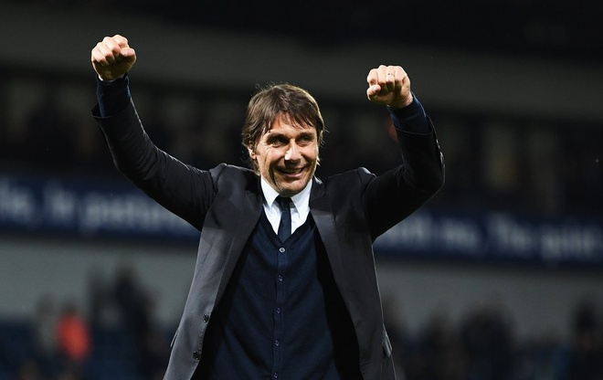 Chelsea vo dich NH Anh: Antonio Conte va nhung con so 4 than ky hinh anh 6