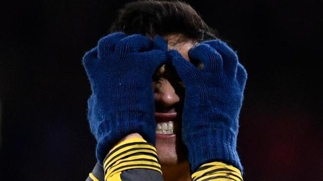 10 khoanh khac an tuong nhat Premier League 2016/17 hinh anh 5