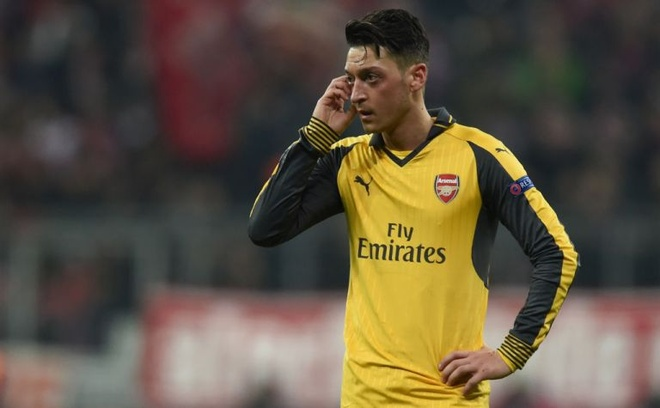 Vi Wenger, Arsenal se mat co hoi chieu mo hang loat sieu sao? hinh anh 3