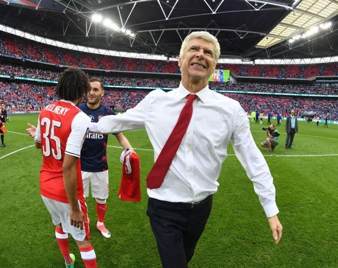 Vi Wenger, Arsenal se mat co hoi chieu mo hang loat sieu sao? hinh anh 2