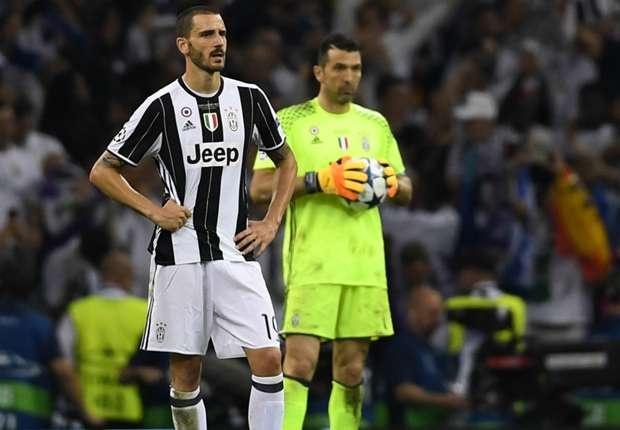 Bonucci: 'Chung toi cu ngo day la thoi cua Juventus' hinh anh 1