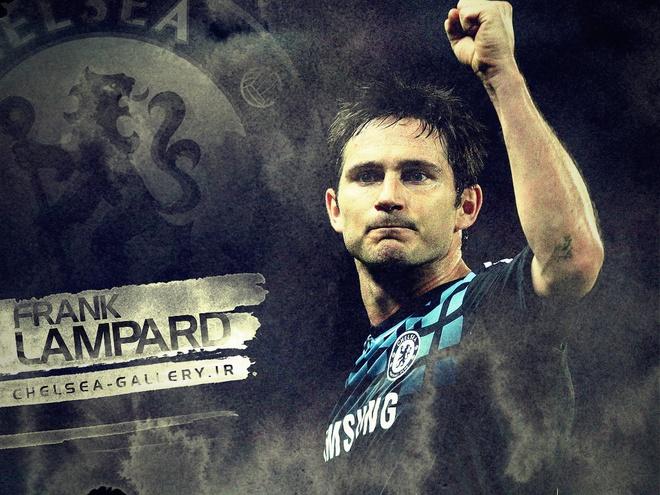 5 ban thang de doi cua Frank Lampard cho Chelsea hinh anh