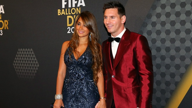 Lo so xa hoi den, Messi thue dac nhiem Israel bao ve le cuoi hinh anh 11