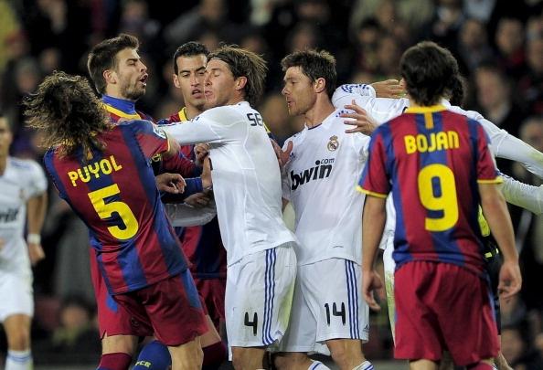 Barca 5-0 Real va nhung tran dau gay soc nhat 20 nam qua hinh anh 2