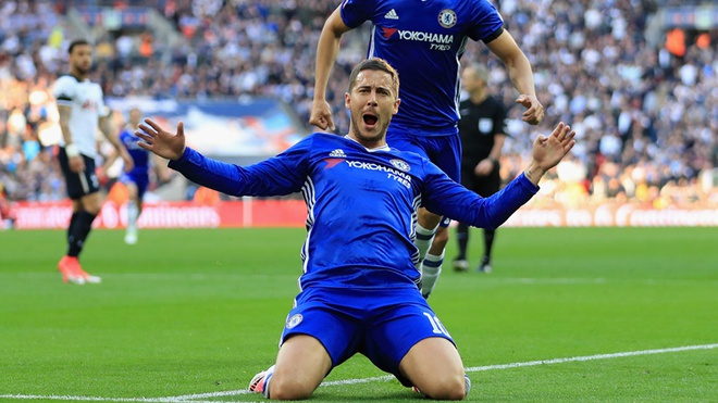 Antonio Rudiger va 10 ban hop dong dat gia nhat lich su Chelsea hinh anh 7