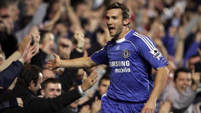 Antonio Rudiger va 10 ban hop dong dat gia nhat lich su Chelsea hinh anh 8