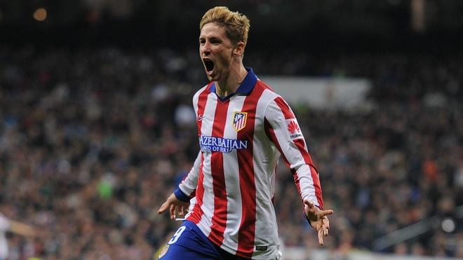Fernando Torres len ke hoach giai nghe hinh anh