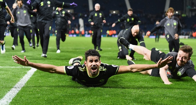 Batshuayi bi fan Chelsea si va vi 'cuoi deu' Morata hinh anh 9