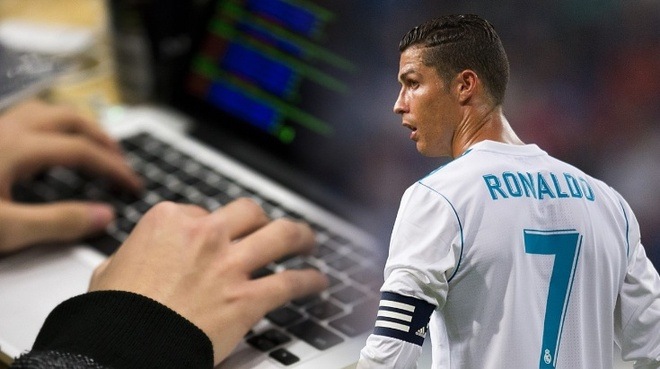 Real Madrid bat ngo chao don Lionel Messi hinh anh