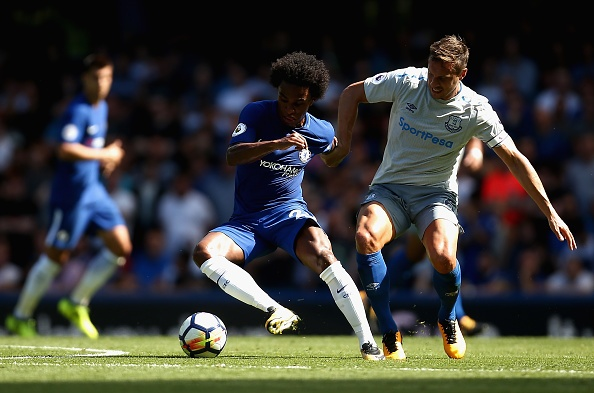 Chelsea 2-0 Everton: Morata lap thanh tich chua tung co o NH Anh hinh anh 2