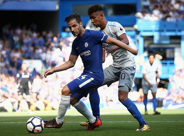Chelsea 2-0 Everton: Morata lap thanh tich chua tung co o NH Anh hinh anh 3