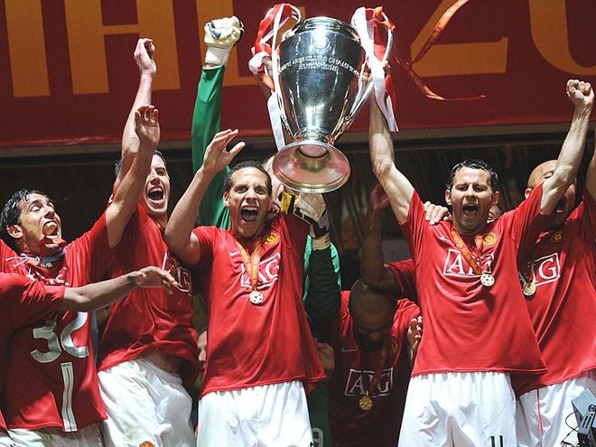 Blog Juan Mata: Thu thach cho niem tu hao mang ten Manchester United hinh anh 2