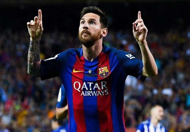Dang sau dieu khoan giai phong hop dong 300 trieu euro cua Messi hinh anh