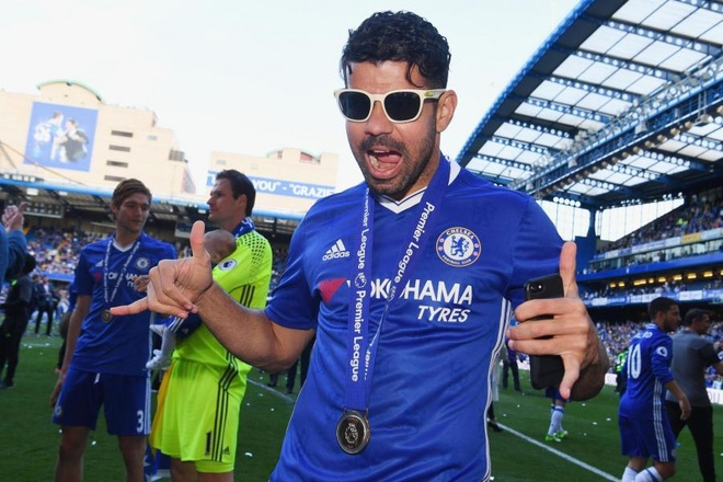 Chelsea - Costa: Hanh trinh tu nguoi hung thanh ke toi do hinh anh