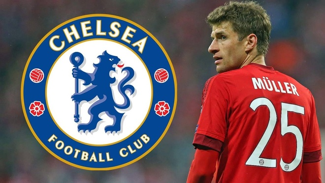 Chelsea theo duoi Muller, Juventus sap co Iniesta? hinh anh