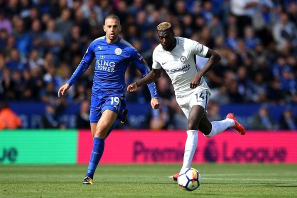 Leicester 1-2 Chelsea: Morata lap thanh tich an tuong khap chau Au hinh anh 1