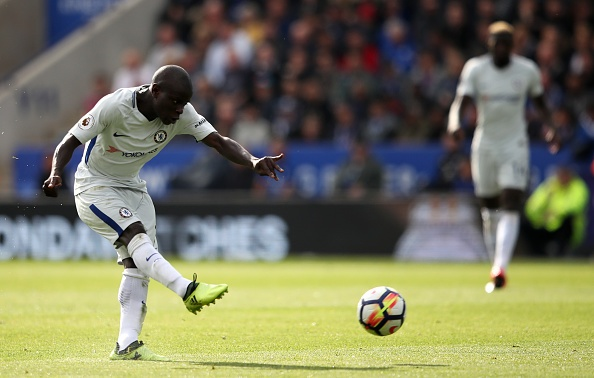 Leicester 1-2 Chelsea: Morata lap thanh tich an tuong khap chau Au hinh anh 5