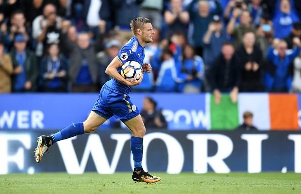 Leicester 1-2 Chelsea: Morata lap thanh tich an tuong khap chau Au hinh anh 6