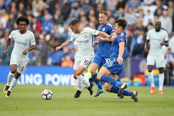 Leicester 1-2 Chelsea: Morata lap thanh tich an tuong khap chau Au hinh anh 9