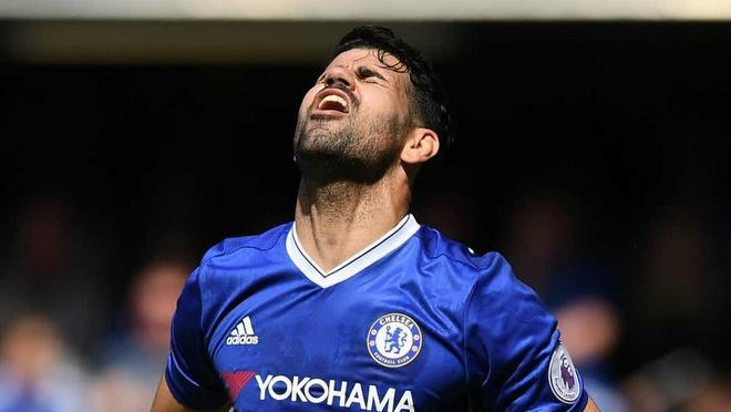 Diego Costa, Reus va nhung ngoi sao lo hen Champions League hinh anh