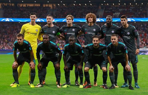 Chelsea nguoc dong ngoan muc bang 'bai tu' cua Morata hinh anh 1