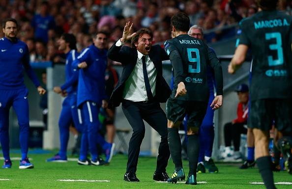 Chelsea nguoc dong ngoan muc bang 'bai tu' cua Morata hinh anh 7