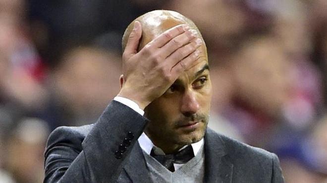 Vong 7 Premier League: Lich su quay lung voi Pep Guardiola hinh anh