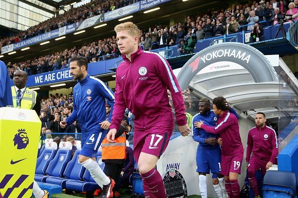 Chelsea 0-1 Man City: Pep Guardiola lan dau thang The Blues hinh anh 1