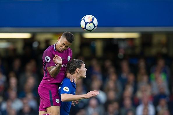 Chelsea 0-1 Man City: Pep Guardiola lan dau thang The Blues hinh anh 2