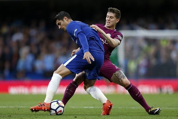 Chelsea 0-1 Man City: Pep Guardiola lan dau thang The Blues hinh anh 3