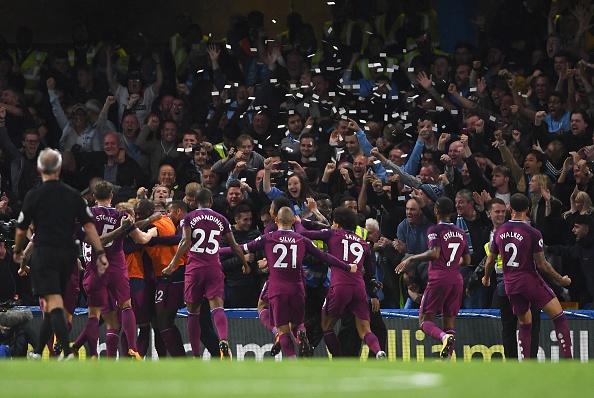 Chelsea 0-1 Man City: Pep Guardiola lan dau thang The Blues hinh anh 8