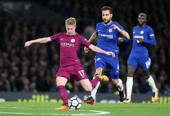 Chelsea 0-1 Man City: Pep Guardiola lan dau thang The Blues hinh anh 7