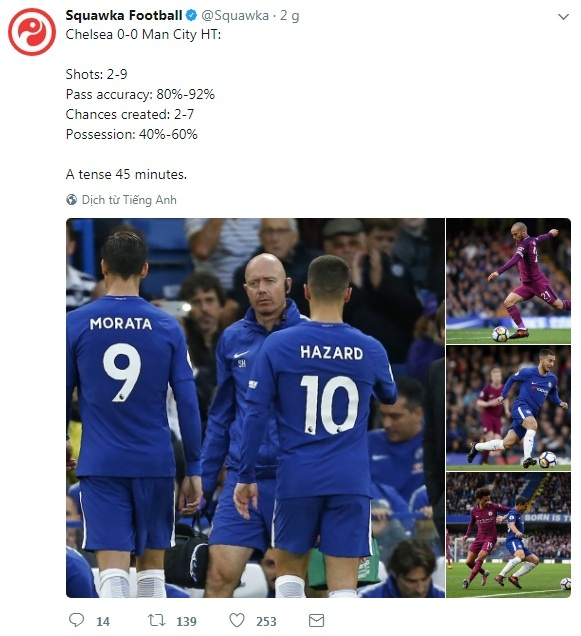 Chelsea 0-1 Man City: Pep Guardiola lan dau thang The Blues hinh anh 5