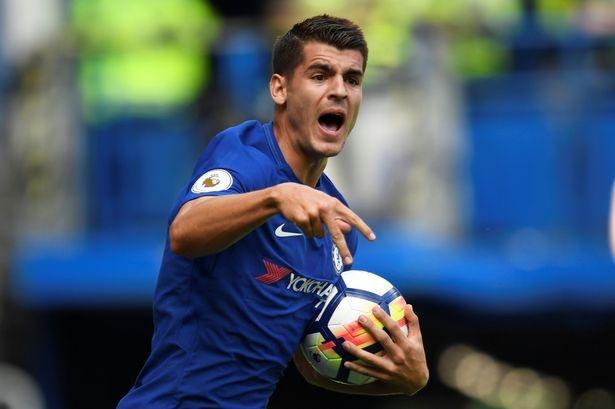 Vong 8 Premier League: Lich su goi ten Chelsea hinh anh