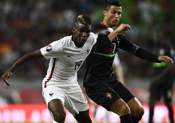 Ronaldo ra 'yeu sach' moi, lo ly do Pogba va Lewan khong toi Real hinh anh