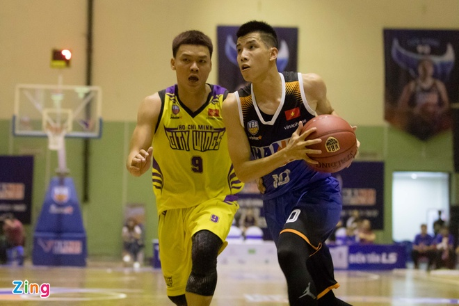 Vincent Nguyen toa sang, Hanoi Buffaloes doat ve choi play-off hinh anh 9