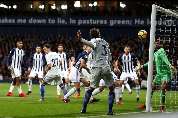 Hazard toa sang, Chelsea vui dap West Brom 4-0 hinh anh 3