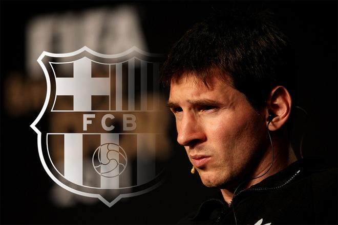 Tiep tuc o lai Barcelona, Messi se chang bao gio vi dai nhat? hinh anh